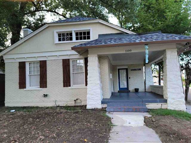 1100 N Parkway Ave, Memphis, TN 38105 (#10103508) :: Faye Jones | eXp Realty