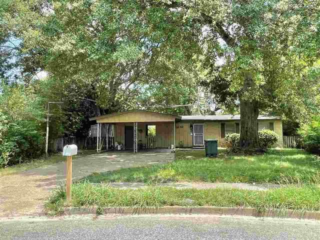 2982 Croley Dr, Memphis, TN 38118 (#10103510) :: J Hunter Realty