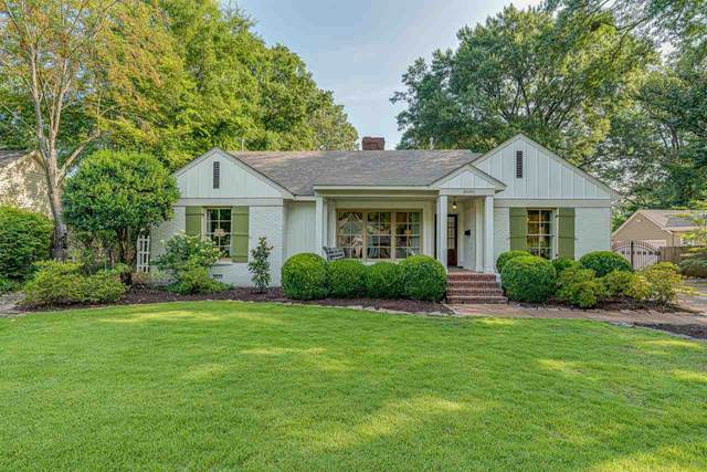 3680 Waynoka Ave, Memphis, TN 38111 (#10103515) :: The Wallace Group - RE/MAX On Point