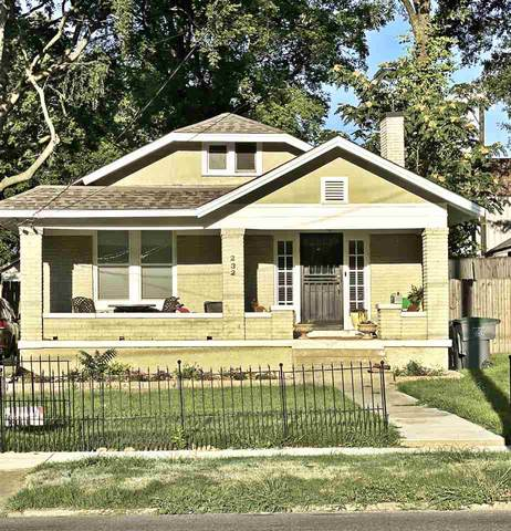 232 N Bellevue Blvd, Memphis, TN 38105 (#10103534) :: All Stars Realty