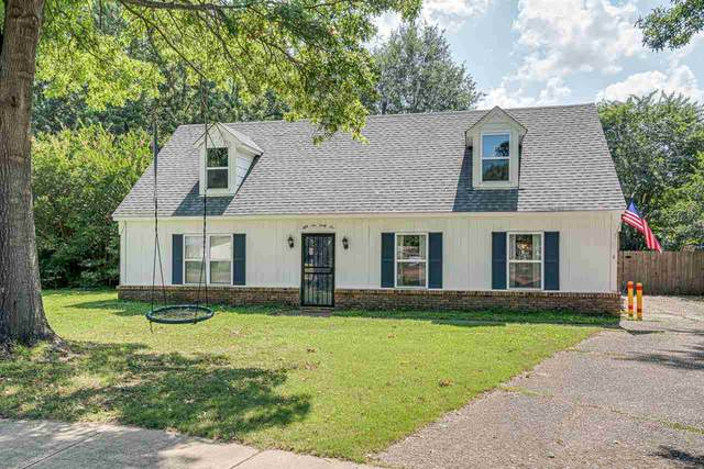 5645 Ackerman Cv, Bartlett, TN 38134 (MLS #10103548) :: Gowen Property Group | Keller Williams Realty