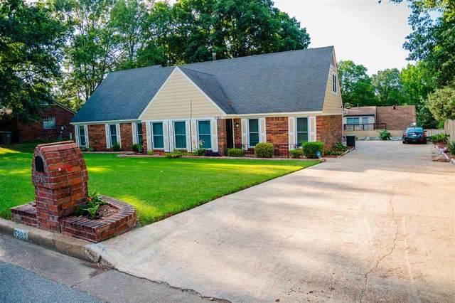 5380 Longwood Drive Dr, Memphis, TN 38134 (#10103578) :: Bryan Realty Group