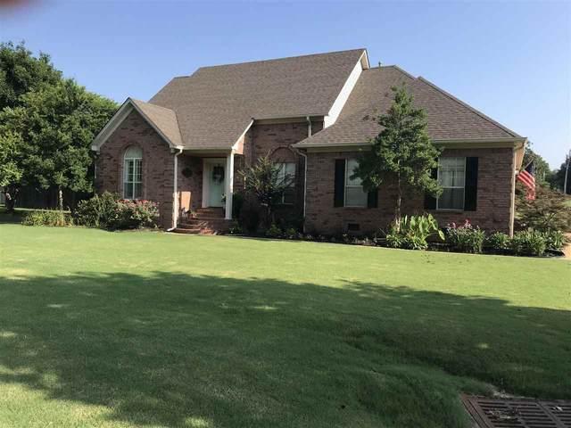 1538 Roane Ave, Covington, TN 38019 (MLS #10103621) :: Gowen Property Group | Keller Williams Realty
