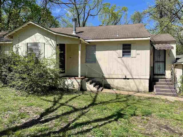 3513 Denver Rd, Memphis, TN 38127 (#10103628) :: Faye Jones | eXp Realty