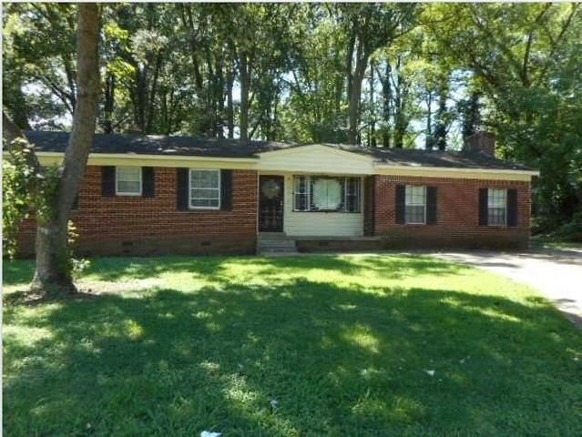 4068 Denver Cv, Memphis, TN 38127 (MLS #10103631) :: Your New Home Key