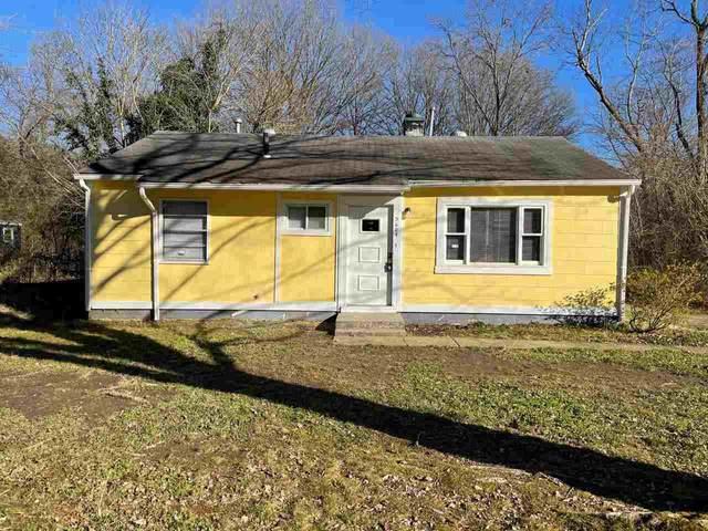 3604 Dumas St, Memphis, TN 38127 (#10103633) :: RE/MAX Real Estate Experts