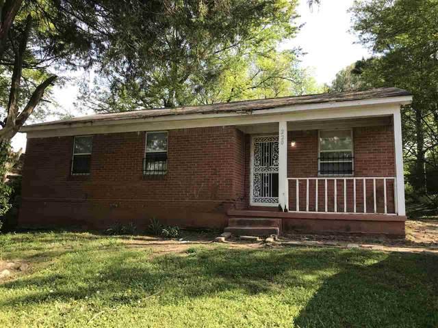 220 Vernelle Ave, Memphis, TN 38109 (MLS #10103642) :: The Justin Lance Team of Keller Williams Realty
