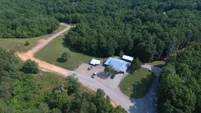 4815 Creek Ridge Rd, Olivehill, TN 38475 (#10103671) :: The Melissa Thompson Team