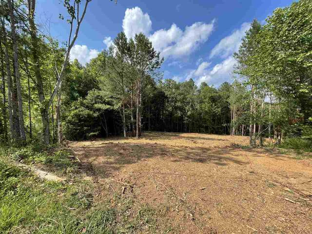 LOTS 10 & 11 Ty Ln, Michie, TN 38357 (#10103674) :: The Wallace Group - RE/MAX On Point