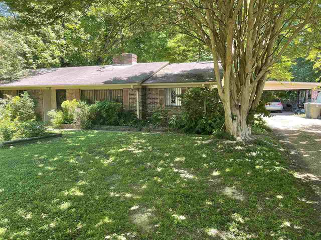 142 S White Station Rd, Memphis, TN 38117 (MLS #10103675) :: Gowen Property Group | Keller Williams Realty