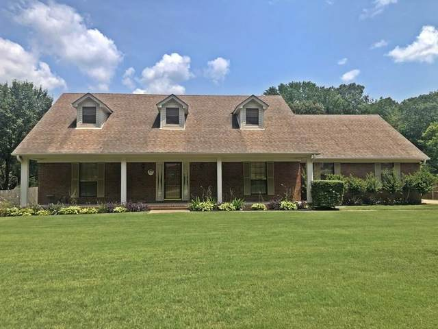478 Mcquiston Rd, Brighton, TN 38011 (#10103682) :: The Wallace Group - RE/MAX On Point