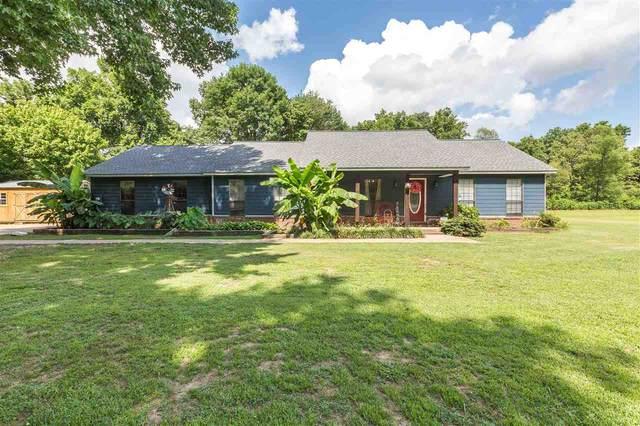 470 Indian Creek Rd, Brighton, TN 38011 (MLS #10103696) :: Gowen Property Group | Keller Williams Realty