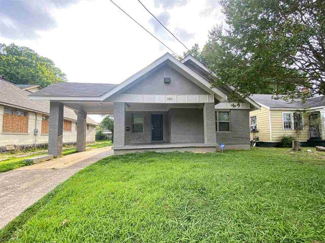 787 N Merton St, Memphis, TN 38112 (#10103703) :: All Stars Realty
