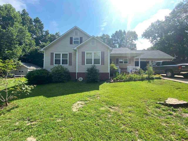 85 Timber Cv, Selmer, TN 38375 (#10103707) :: The Wallace Group - RE/MAX On Point