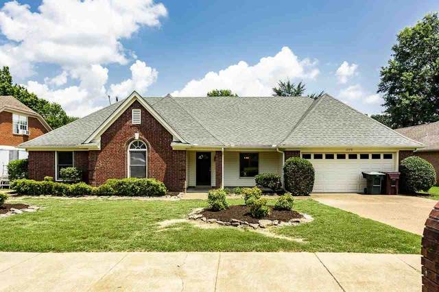1070 Sweetie Dr, Collierville, TN 38017 (#10103717) :: J Hunter Realty