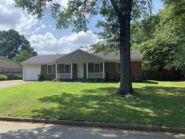 1085 Verlington Dr, Collierville, TN 38017 (#10103744) :: The Wallace Group - RE/MAX On Point