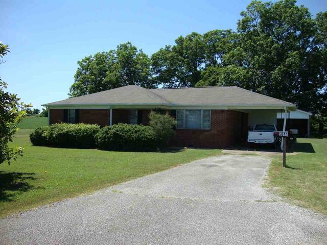 5041 70 Hwy W, Brownsville, TN 38012 (#10103750) :: All Stars Realty