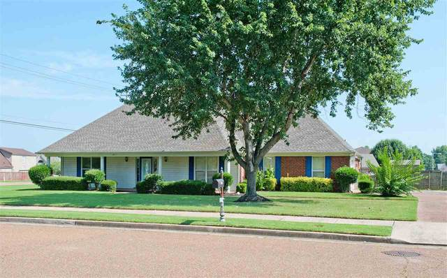 6236 Buffalo Springs Ln, Bartlett, TN 38135 (#10103760) :: Area C. Mays   KAIZEN Realty