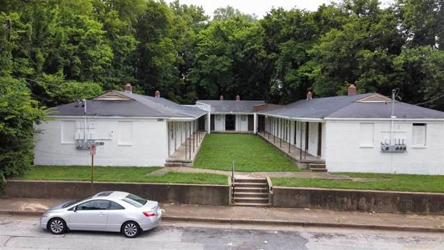 374 N Dunlap St, Memphis, TN 38105 (#10103783) :: Faye Jones | eXp Realty