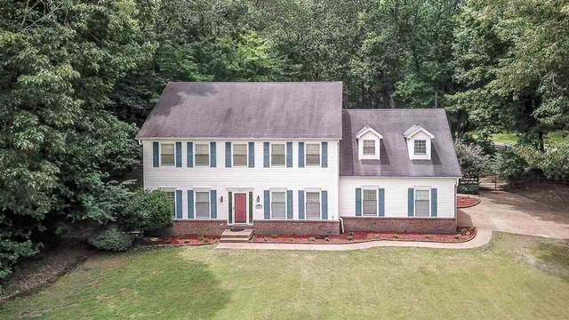 9402 Rocky Woods Dr, Memphis, TN 38018 (#10103804) :: All Stars Realty