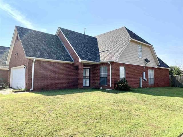 7767 Redfearn Cir, Memphis, TN 38133 (MLS #10103826) :: Gowen Property Group | Keller Williams Realty