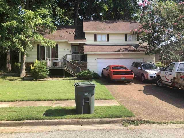 7016 Rockingham Rd, Memphis, TN 38125 (MLS #10103852) :: Your New Home Key