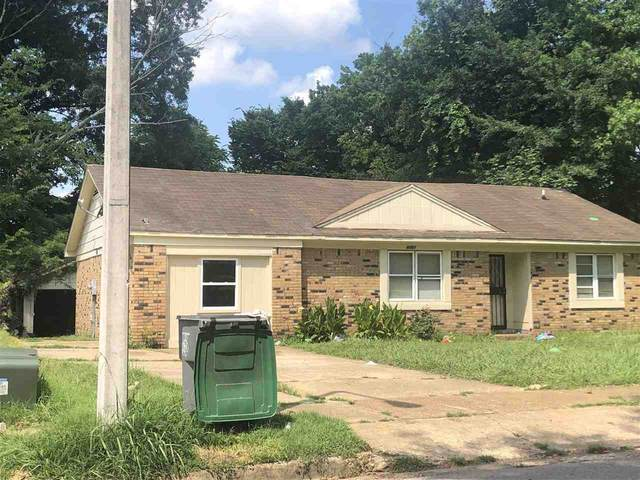 4087 Trudy St, Memphis, TN 38128 (#10103855) :: Faye Jones | eXp Realty