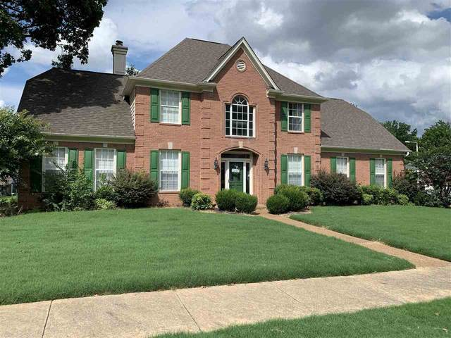 3160 Woodsman Ln, Bartlett, TN 38135 (#10103856) :: The Wallace Group - RE/MAX On Point