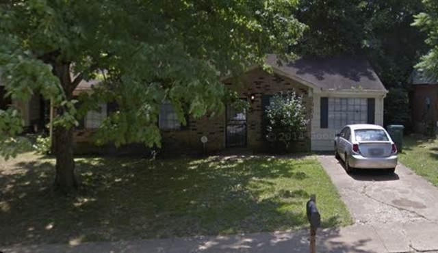 1951 Alta Vista Dr, Memphis, TN 38127 (#10103868) :: Faye Jones | eXp Realty
