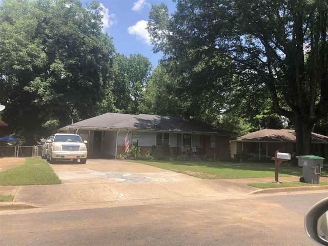 1690 Childers Dr, Memphis, TN 38127 (#10103869) :: The Melissa Thompson Team