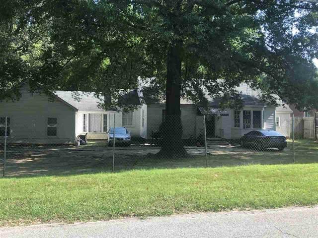 1058 Chambliss Rd, Memphis, TN 38116 (#10103870) :: The Melissa Thompson Team