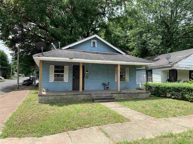 3083 Mt Olive Rd, Memphis, TN 38108 (#10103889) :: Bryan Realty Group