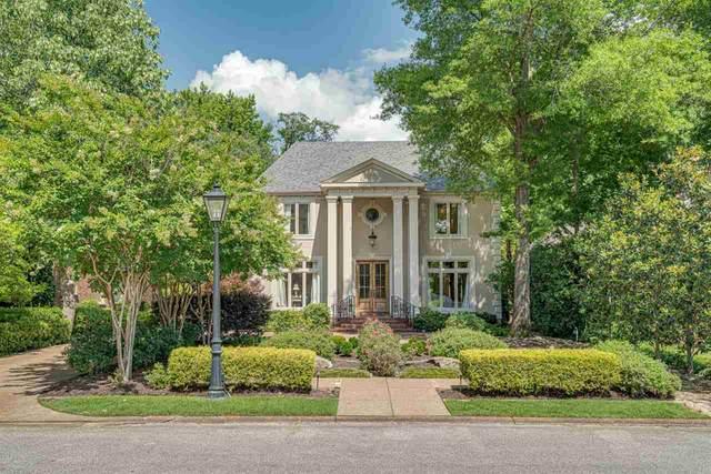 334 N River Oaks Rd, Memphis, TN 38120 (#10103897) :: All Stars Realty