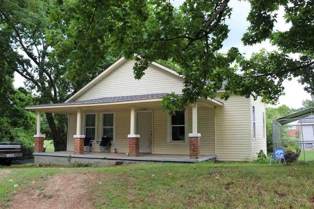 390 Riverside Dr, Savannah, TN 38372 (#10103909) :: The Melissa Thompson Team