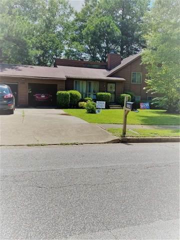 4304 Park Forest Dr, Memphis, TN 38141 (#10103945) :: J Hunter Realty