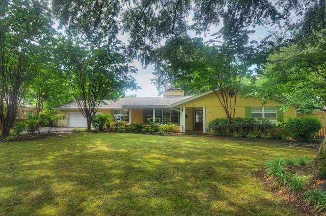 4291 Woodcrest Dr, Memphis, TN 38111 (MLS #10103952) :: Gowen Property Group | Keller Williams Realty