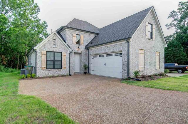 8573 Thor Rd, Memphis, TN 38018 (#10103970) :: Area C. Mays | KAIZEN Realty