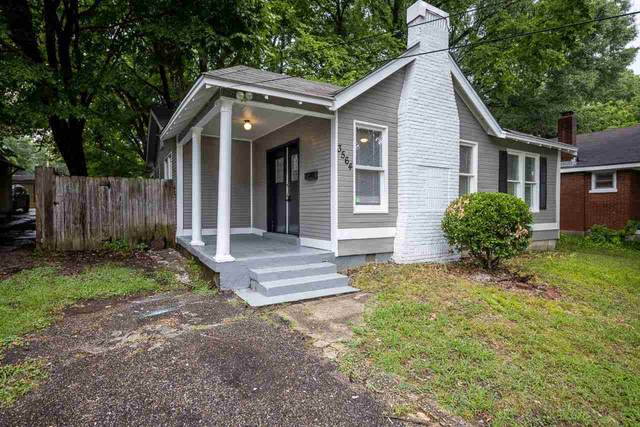 3564 Douglass Ave, Memphis, TN 38111 (#10103976) :: The Wallace Group - RE/MAX On Point