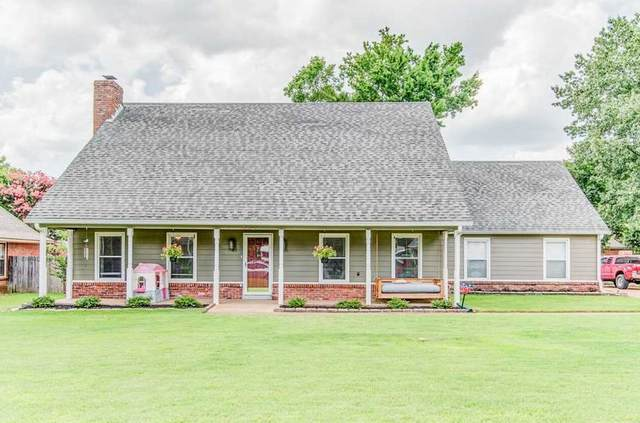 582 Brinsley Dr, Collierville, TN 38017 (#10103979) :: Area C. Mays | KAIZEN Realty