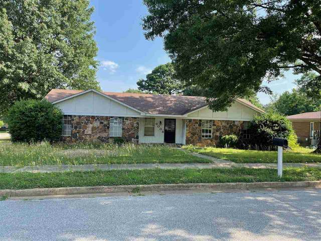 6008 Raintree Dr, Memphis, TN 38115 (#10103981) :: The Wallace Group - RE/MAX On Point