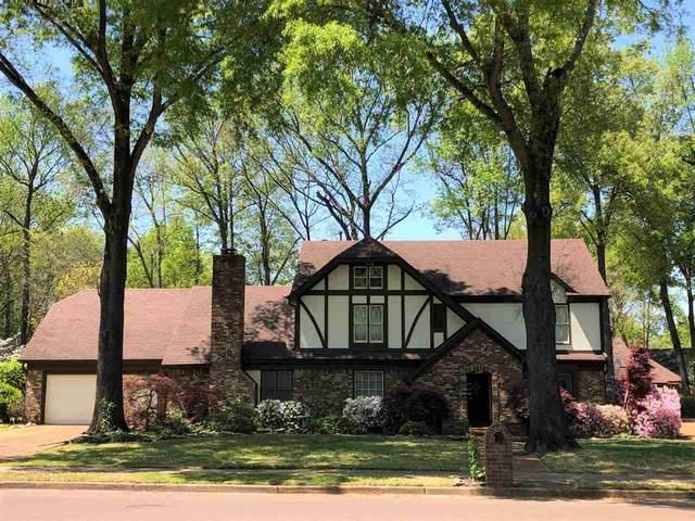 2069 Kilbirnie Dr, Germantown, TN 38139 (MLS #10104002) :: Gowen Property Group | Keller Williams Realty
