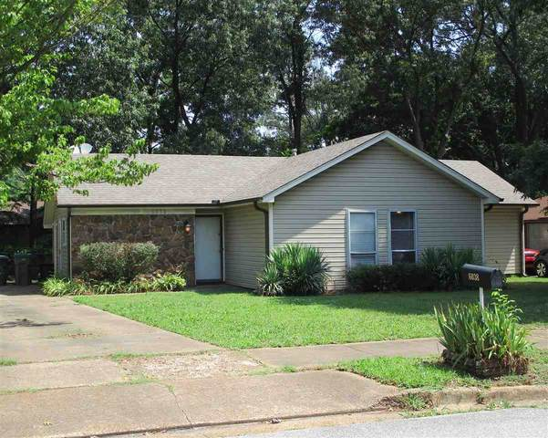 6038 Mingle Dr, Memphis, TN 38115 (#10104020) :: The Wallace Group - RE/MAX On Point