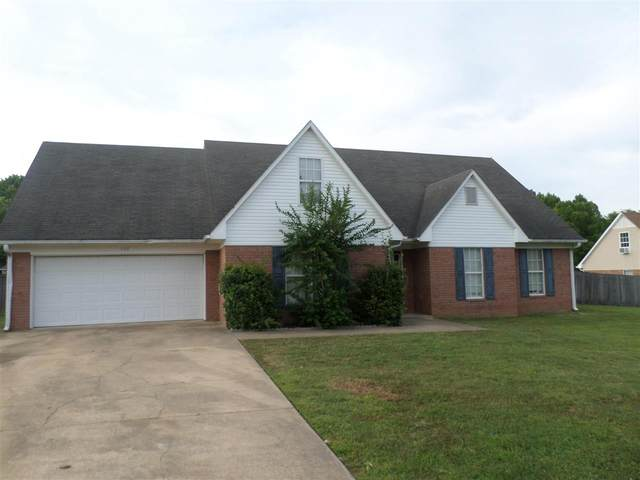 368 Wylie Dr, Brighton, TN 38011 (#10104034) :: The Wallace Group - RE/MAX On Point