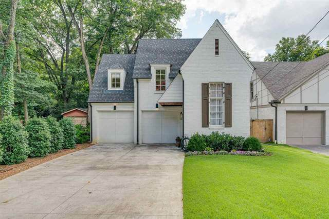 339 Haynes St, Memphis, TN 38111 (#10104036) :: The Wallace Group - RE/MAX On Point