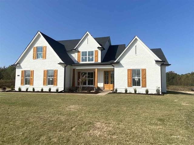 480 Marrietta Dr, Oakland, TN 38060 (#10104049) :: The Wallace Group - RE/MAX On Point