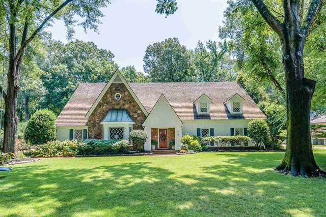 410 River View Rd, Memphis, TN 38120 (#10104050) :: All Stars Realty