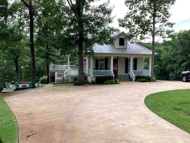 116 Boardwalk Loop, Savannah, TN 38372 (MLS #10104051) :: Gowen Property Group | Keller Williams Realty
