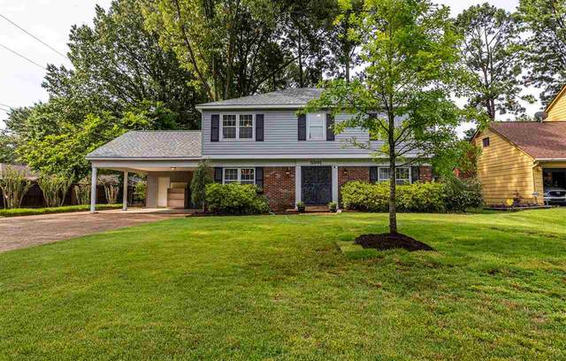 5991 Macleod Dr, Memphis, TN 38119 (#10104054) :: The Wallace Group - RE/MAX On Point