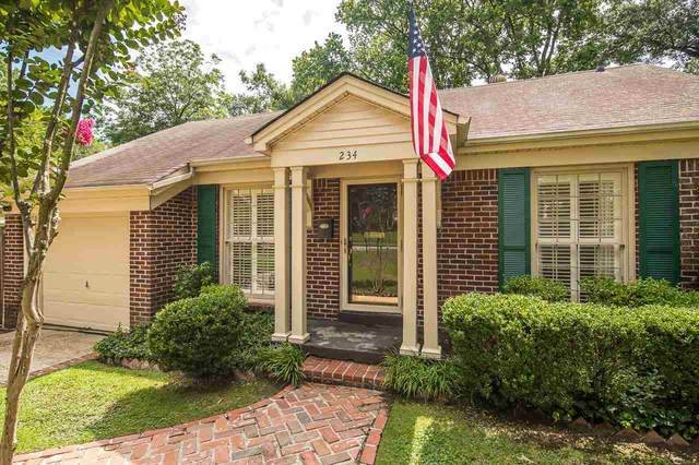 234 S Greer St, Memphis, TN 38111 (#10104057) :: The Wallace Group - RE/MAX On Point
