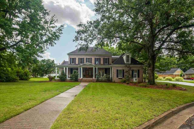 924 Creekwood Dr, Brownsville, TN 38012 (#10104060) :: Bryan Realty Group